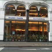 Boysen & Mauke, Hamburg
