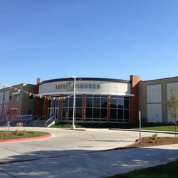 Life Church - We moved into our new building in July 2012. - Boise, ID, Vereinigte Staaten