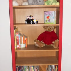 Awesome Bookcases As Shown 48 W X 36 H X 13 D 2 Sets Of 2 Adjustable Shelves