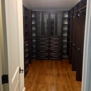 Closet Stretchers