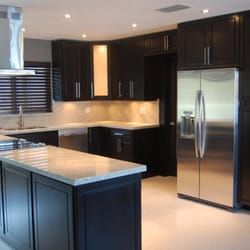 Superior kitchens hialeah fl yelp for Kitchen cabinets hialeah