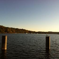Malchower See, Malchow, Mecklenburg-Vorpommern