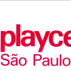 Playcenter, São Paulo - SP