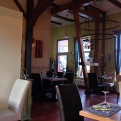 Restaurant Olive, Halberstadt, Sachsen-Anhalt