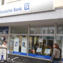 Deutsche Bank, Köln, Nordrhein-Westfalen