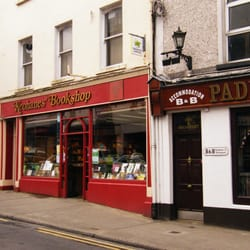 Keohanes bookshop
