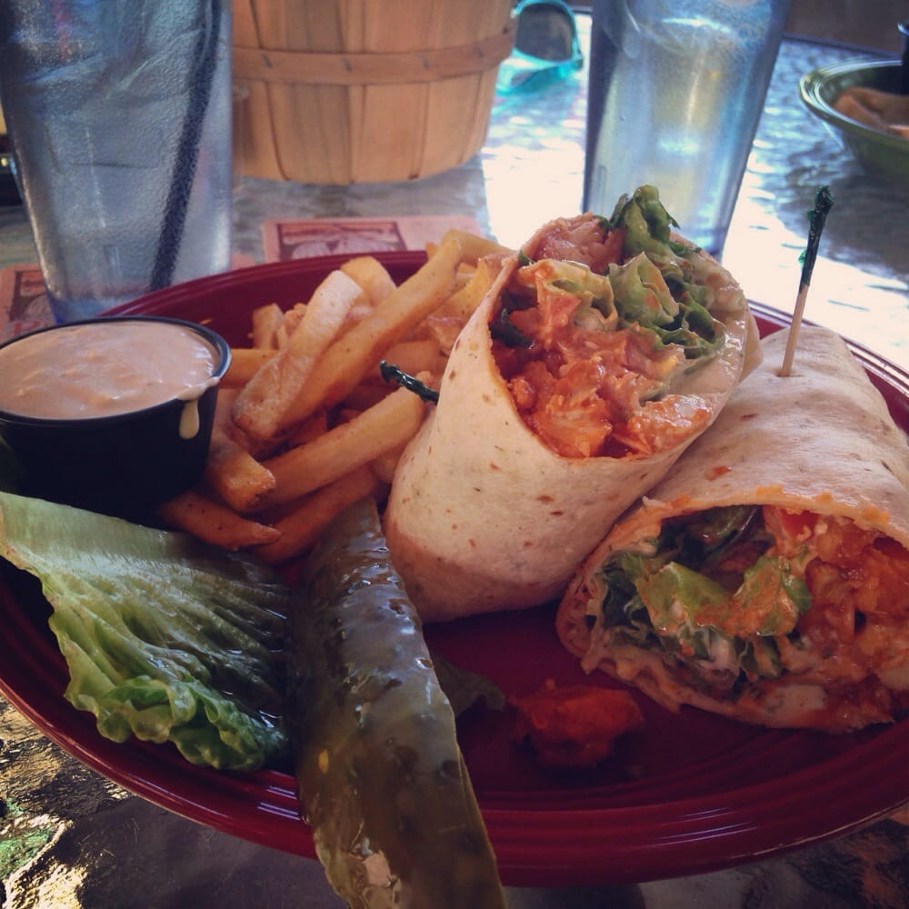 Island Grill - American (Traditional) - Fort Collins, CO - Yelp