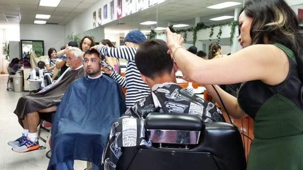 Barber College Near Me : Jade Beauty & Barber College - Cosmetology Schools - San Jose, CA ...