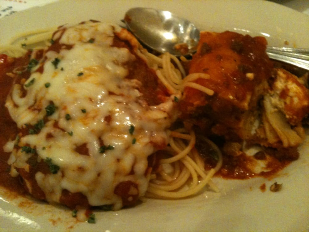 Zio S Italian Kitchen Italian Restaurants Norman Ok