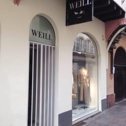 Weill Boutique, Strasbourg