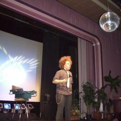 Konrad Stöcke 2. Reinfelder Comedy-Nacht
