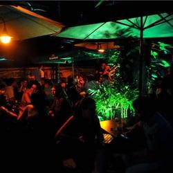 Bukowski Bar, Rio de Janeiro - RJ, Brazil