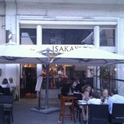 Isakaya, Amiens