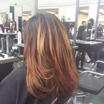 Paul mitchell the school san diego ca united states for A salon paul mitchell san diego