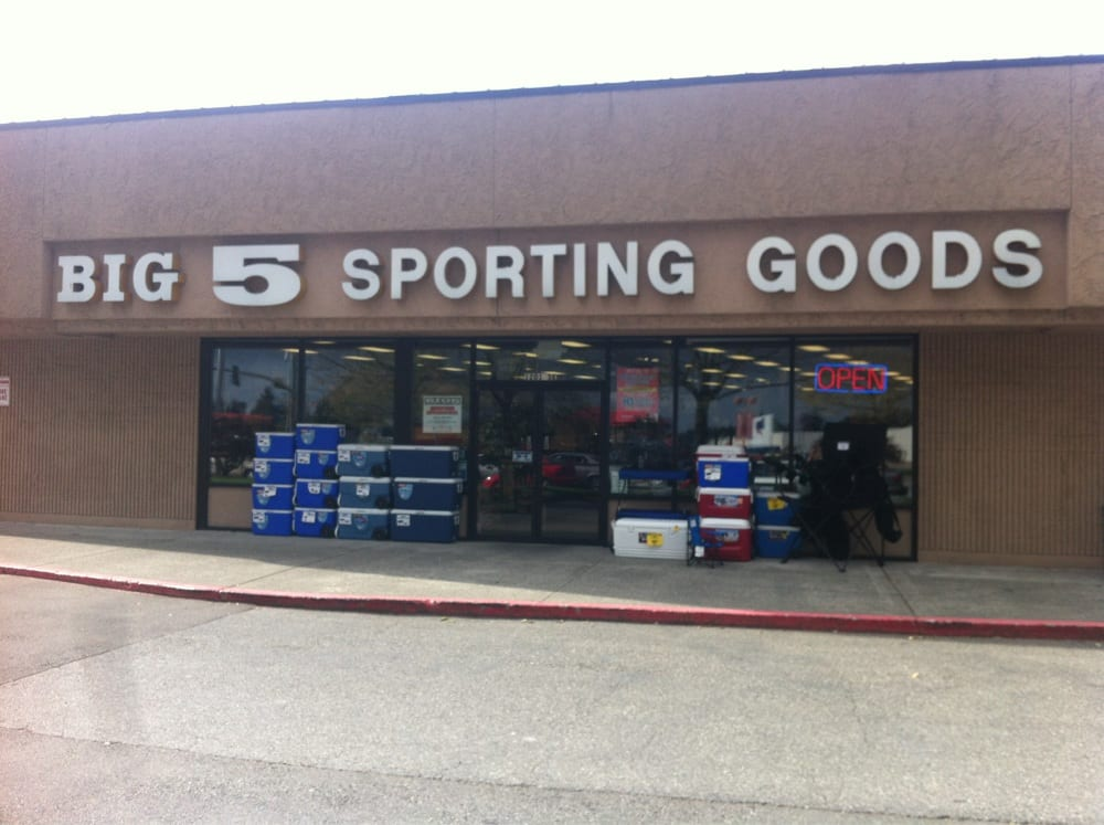 Everett (WA) United States  city images : ... Sporting Goods Everett, WA, United States Reviews Photos Yelp