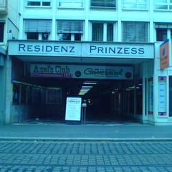 Residenz-Kino, Mainz, Rheinland-Pfalz