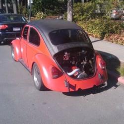 Hutchison Electric Auto Repair Closed Motor Mechanics