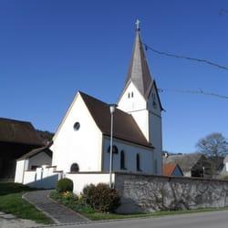 St. Ottmar, Dietfurt, Bayern