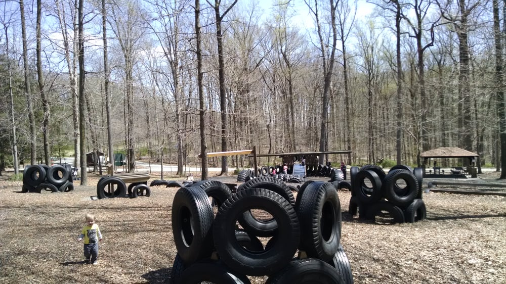 Catonsville (MD) United States  City new picture : Patapsco State Tire Park Local Flavor Catonsville, MD Reviews ...