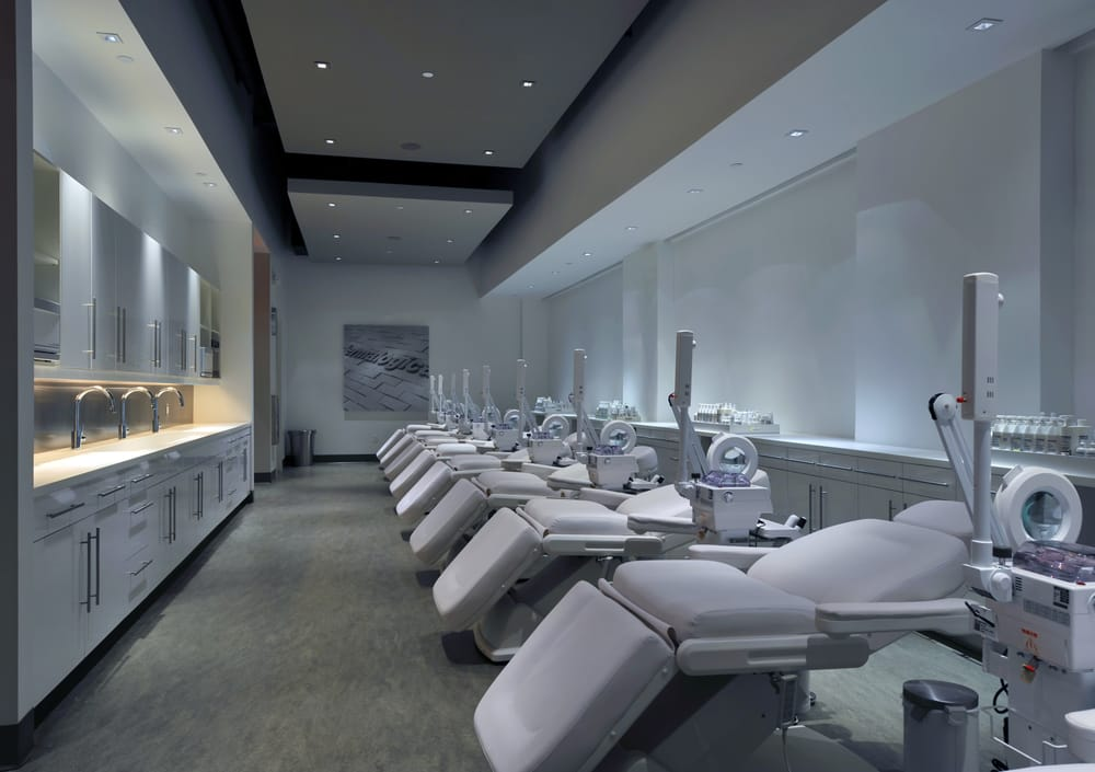 Dermalogica academy salon waxing chelsea new york for Academy for salon professionals reviews