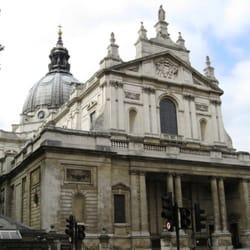 Brompton Oratory, London