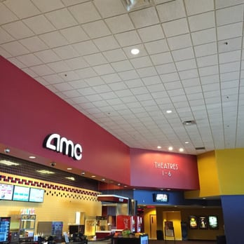 Southlake mall movie theater