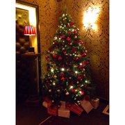 Hôtel Particulier Montmartre - Paris, France. Christmas is coming :)