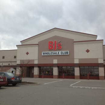 BJ's in Henrietta, NY. Carries Regular, Premium. Has Restrooms, ATM, Membership Pricing, Propane, Pay At Pump, Membership Required, Has Power, Has Fuel, Air Pump. Check current gas prices and read customer reviews.