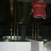 LK Plumbing & Heating, Swadlincote, Derbyshire