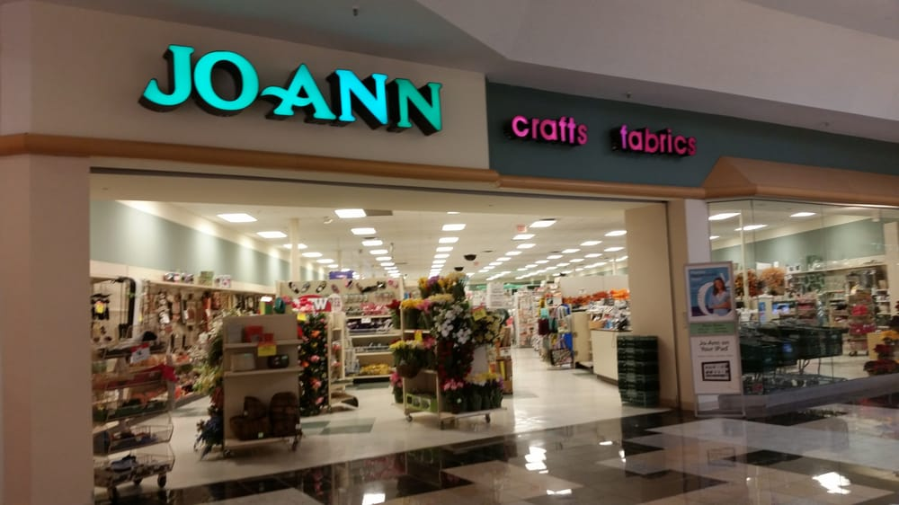 Joann Fabrics And Crafts Hadley Ma