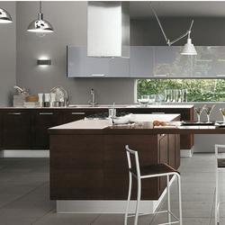 Grittel kitchen cabinets fairfax los angeles ca yelp for Kitchen cabinets 90045