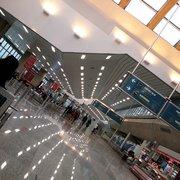 Rio Galeão - Aeroporto Internacional Tom Jobim, Rio de Janeiro - RJ, Brazil