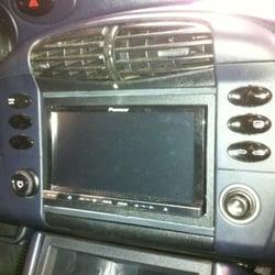 Car Stereo Installation Santa Clara Ca