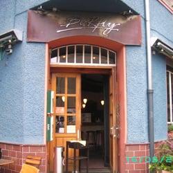 Café Barfly, Berlin