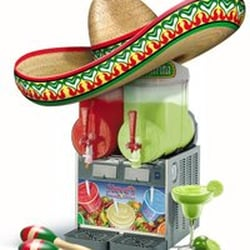 margarita machine rentals rock