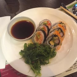 Restaurant Chinois Lasalle Newman