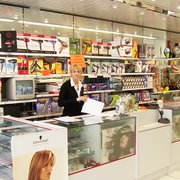 La Boutique du Coiffeur, Lille