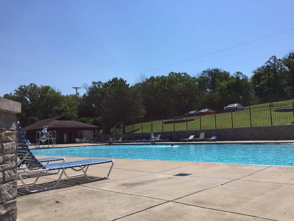 Kincaid Lake State Park Pool Swimming Pools Falmouth Ky Reviews Photos Yelp