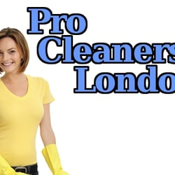 Pro Cleaners, 5 Snow Hill, London, EC1A…