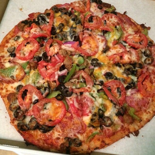 Extreme Pizza GESCHLOSSEN Pizza 4782 Caughlin Pkwy