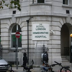 London Homeopathic Hospital, London