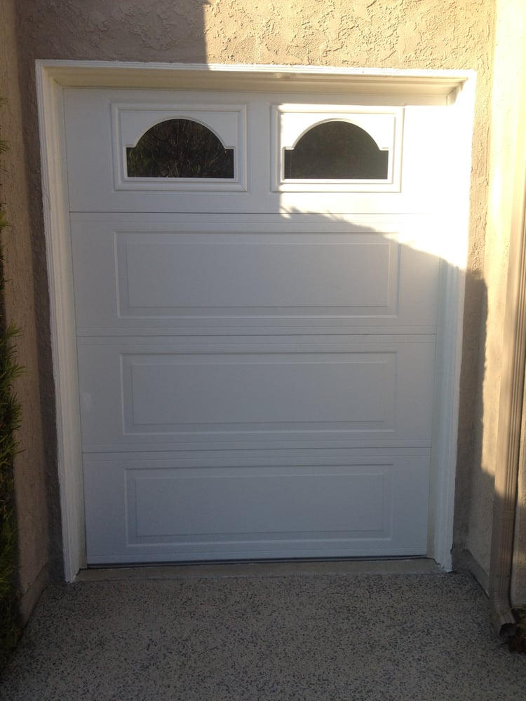 golf cart garage door 2