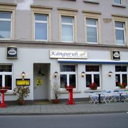Gaststätte Känguruh, Bückeburg, Niedersachsen