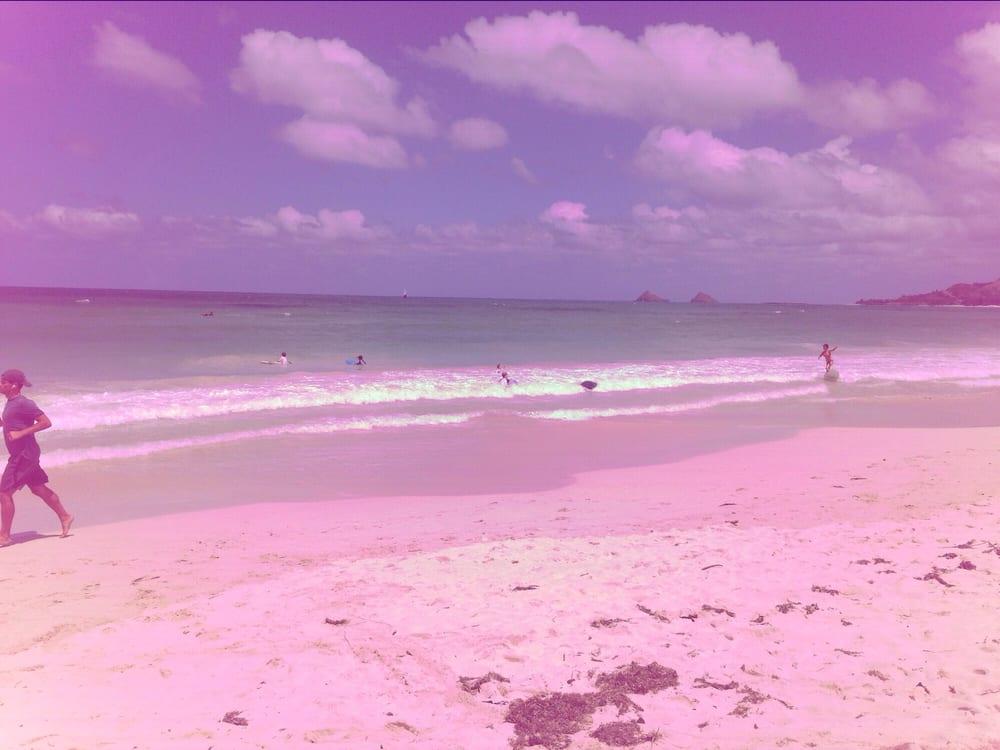 Castle Beach Kailua Castles Beach Kailua hi