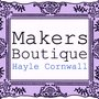 Makers Boutique Studio Shop