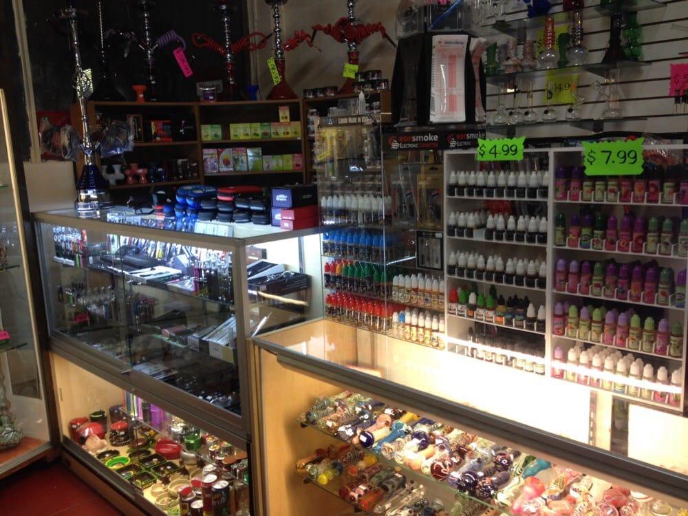 Electronic Cigarette Store In Dallas Tx