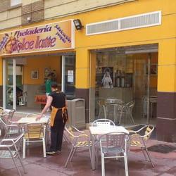 Heladeria Dolce Latte, Málaga