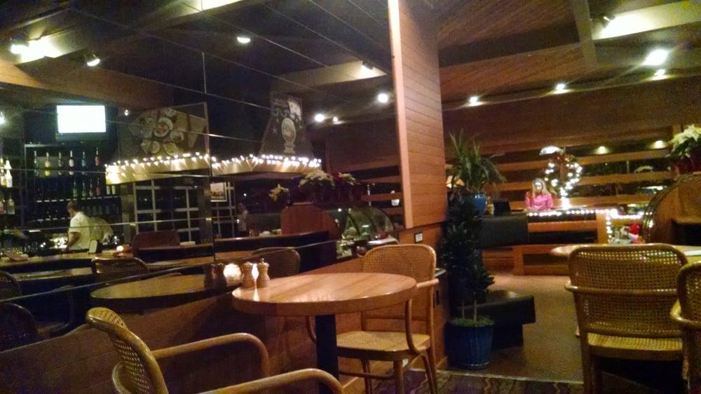 Anthony S Cafe Edmonds