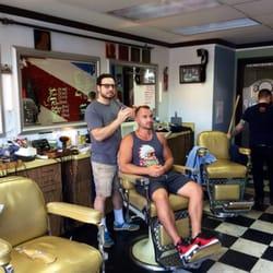Barber Bart : Bart?s Barbershop - Central Eastside - Portland, OR - Yelp