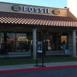 Fossil Company Store logo